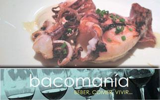 Restaurante HACHES: EL PODER DE LA MATERIA PRIMA
