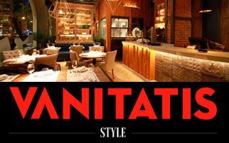 4 restaurantes en Madrid que tienes que probar